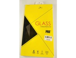 Panzer Schutzfolie / Display-Schutzglas 4D 9H für Samsung Galaxy Note 10 Lite HQ Premium-Qualität