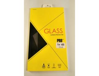 Panzer Schutzfolie / Display-Schutzglas 4D 9H für Samsung Galaxy A50 HQ Premium-Qualität