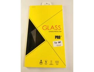 Panzer Schutzfolie / Display-Schutzglas 4D 9H für Samsung Galaxy A41 HQ Premium-Qualität