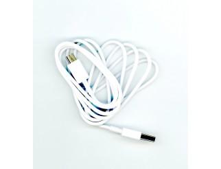 Original Samsung USB-C Kabel EP-DW700CWE für alle Samsung Geräte mit USB-C, weiss, 1,5m