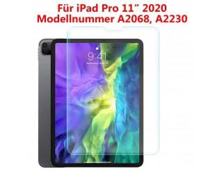 """Panzer Schutzfolie für iPad Pro 2 (2020) 11"""" / Display-Schutzglas 9H HQ Premium"""