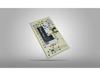 iScrews iPhone 11 Pro Schraubenaufbewahrung für Profis