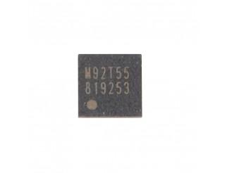Power Chip M92T55 Lade Kontrollchip Ladespannung Docking Station für Nintendo Switch