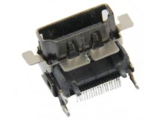 HDMI Port Buchse für XBOX ONE S (Slim) Konsole