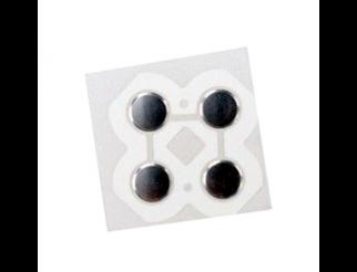 Innere Druckschalter für rechte Buttons ABXY passend für Nintendo 3DS