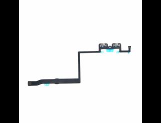 Lautstärkeregler/ Volume Flexkabel mit Halterung für iPhone 11 Pro