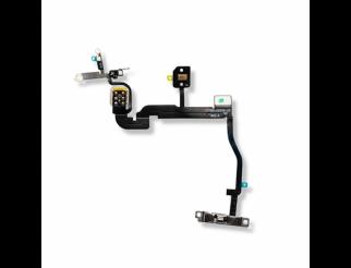 Powerflex Kabel mit Ein/Aus Schalter und Halterungen für iPhone 11 Pro Max