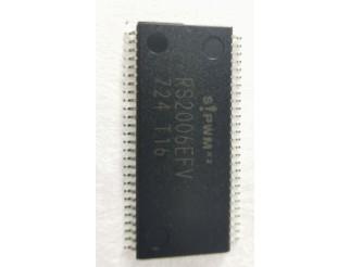 RS2004Fs Drive Chip für PS2 slim