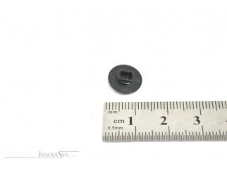 Ersatz-Analog-Stick in schwarz passend für PSP