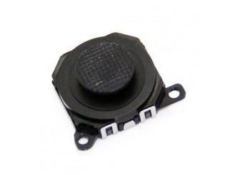 Analog Stick Einheit in schwarz für PSP