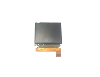 LCD Screen passend für iPod Nano 2G