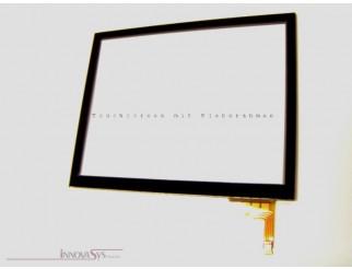 Touchscreen für NDS Lite (mit Klebestreifen)