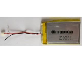 Batterie 400 mAh für iPod Nano 1G