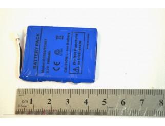 Akku / Batterie 600mAh für iPod Mini