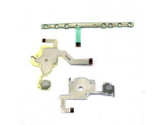 Kabelset zur Steuerung für PSP Slim 2000 (Keystroke control cable)