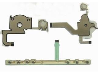Kabelset zur Steuerung (Keystroke control cable) für PSP Slim