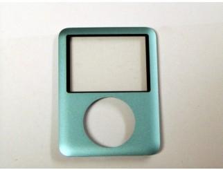 Oberschale in türkis für iPod Nano 3G