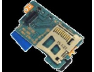 Memory Stick/Wifi Platine MS329 für PSP