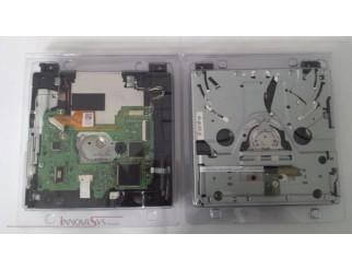 Laufwerk D2E passend für Wii