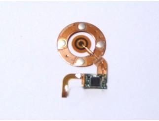 Clickwheel Elektronik für iPod Nano 3G