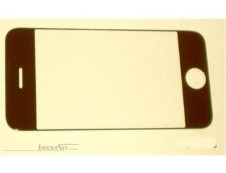Glas Frontscheibe für iPhone