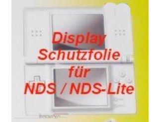 Schutzfolie für NDS/NDS Lite LCD Display