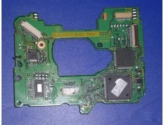 Board D2B, D2C, DMS passend für Wii