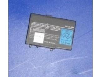 Akku / Batterie passend für NDS Lite, 1600 mAh