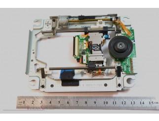 Laser KEM-410 ACA mit Rahmen für PS3