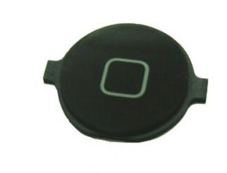 Home Button schwarz für iPhone 3G/3GS/4