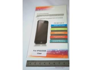 Schutzfolie für iPhone 3G/3GS