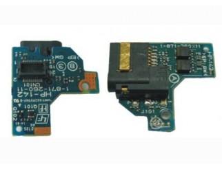 Kopfhörerbuchse mit Platine für PSP slim