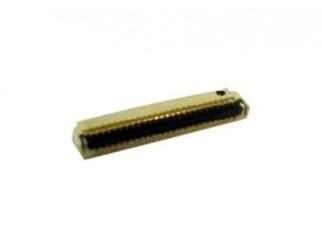 Buchse zu LCD Verbindungskabel (unten) für NDS Lite