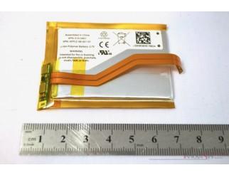 Akku / Batterie für iPod Touch 2G + iPod Touch 3G