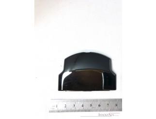 Akku / Batterie Cover in schwarz für PSP 3000