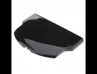 Batterie Cover in schwarz für PSP 3000