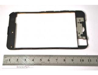 Mittelrahmen für iPod Touch 2G + 3G