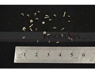 Schraubenset komplett für iPhone 3G / iPhone 3GS