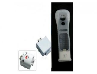 Motion Adapter für Nintendo Wii