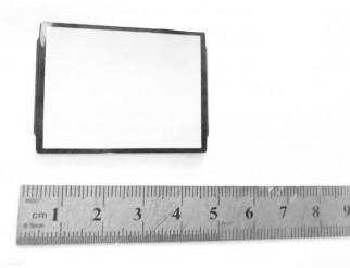 Frontscheibe für iPod Nano 4G