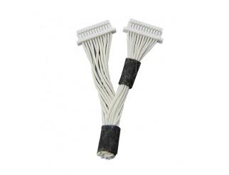 Laufwerk Stromkabel passend für Wii