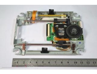 KEM 450AAA Laser mit Rahmen für PS3 Slim