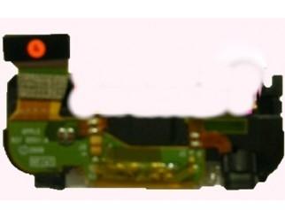 Docking Port, Mikro, Antenne, Buzzer - Kompletteinheit für iPhone 3G
