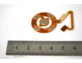 Clickwheel flex Kabel für iPod Nano 5G