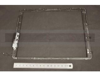 Mittelrahmen für iPad mit montierter Antenne für iPad