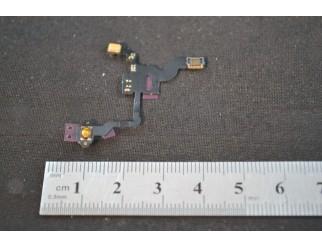 Licht Sensor mit on/off Schalter und Anschlusskabel für iPhone 4 original Qualität