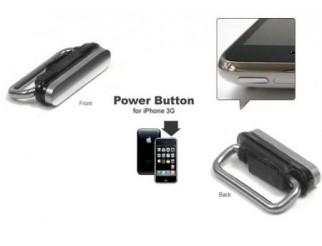 Power Button für iPhone 3G/3GS