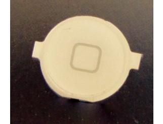 Home Button weiss für iPhone 3G/3GS/4
