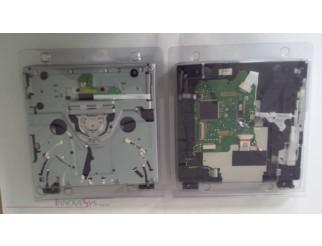 D4 Drive Laufwerk passend für Wii