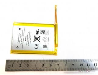 Akku / Batterie für iPod Touch 4G